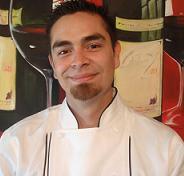 Chef Michael Cortez