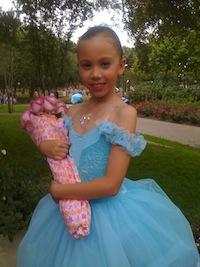 Kathryn dance pic